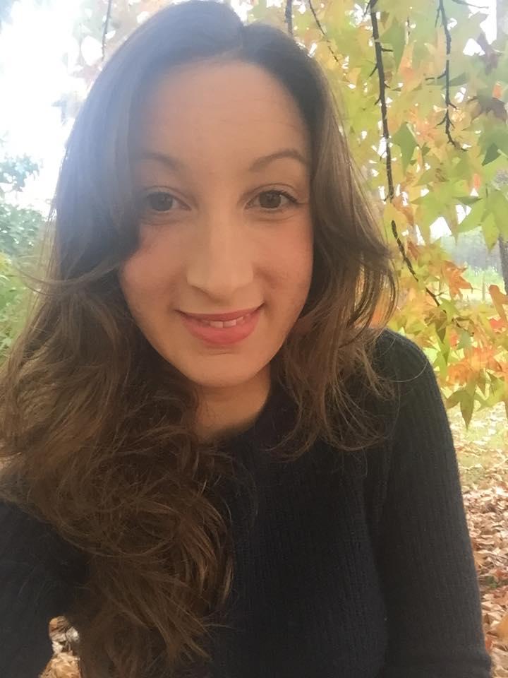 Justine Laoué
