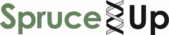 Spruce-Up logo